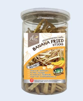 Anna Banana Stick