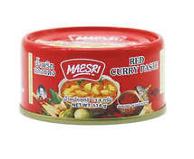 Curry Paste 'Mae Sri' Red 114g.png