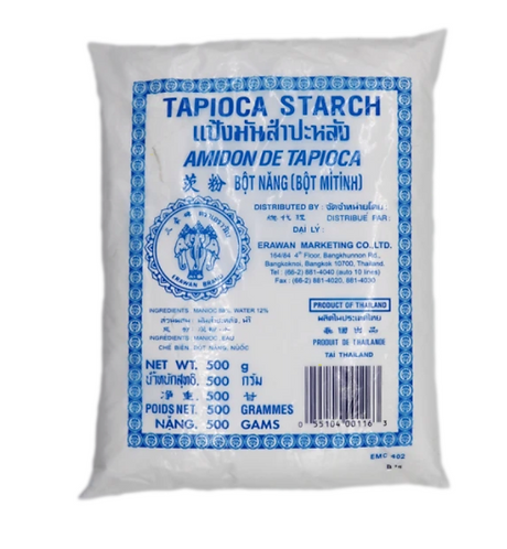 Flour Tapioca 'Erawan' 500g