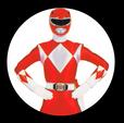 Rocky DeSantos en Mighty Morphin Power R