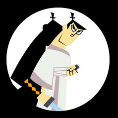 persnajesJack el Samurai Jack.png