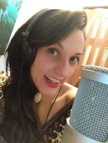 Aura Caamaño