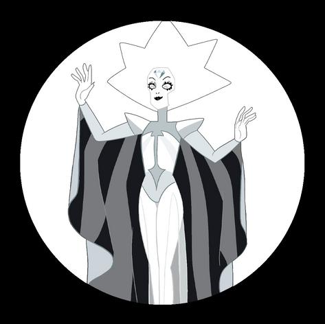 Diamante Blanco en Steven Universe..png