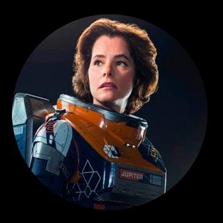 Dra. Smith - Perdidos en el espacio, Net