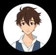 Makoto Edamura - The Great Pretender png