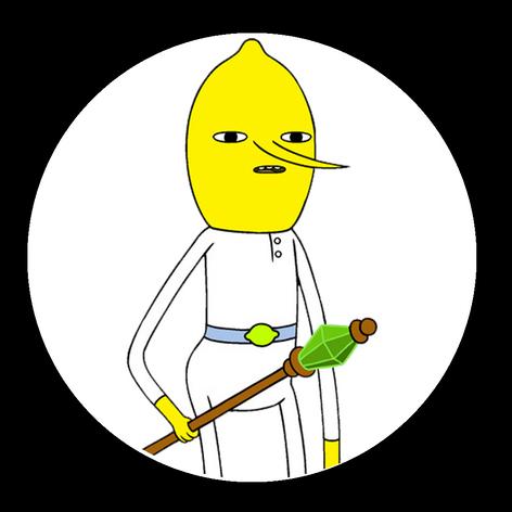 Conde Limonagrio en Hora de aventura.png