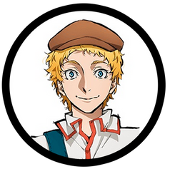John Steinbeck - Bungou Stray Dogs.png