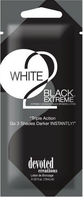 White 2 Black: Extreme™