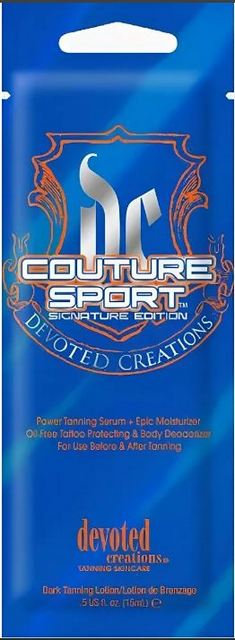 Couture Sport Signature Edition