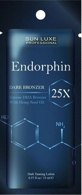 Endorphin 25х Bronzer, 15 мл.