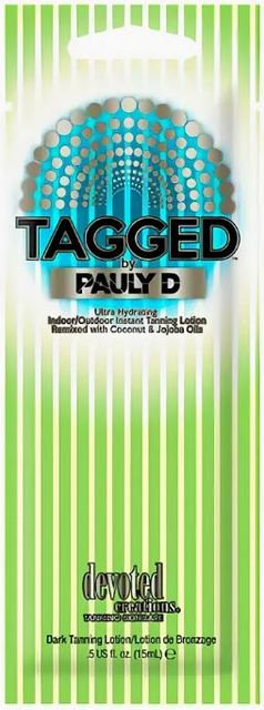 Pauly D's Tagged