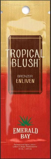 Tropical Blush