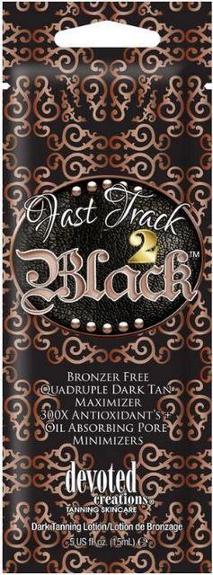 Fast Track 2 Black
