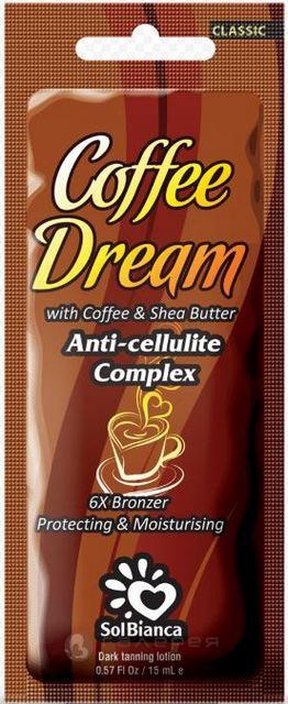 Coffee Dream 6x Bronzer