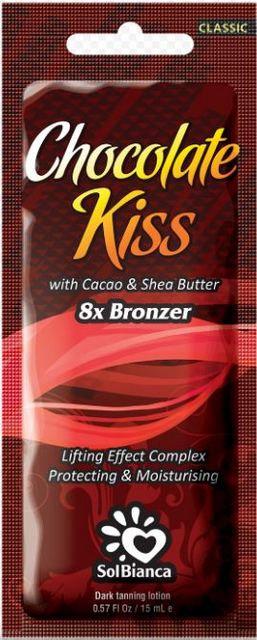 Chocolate Kiss 8х Bronzer