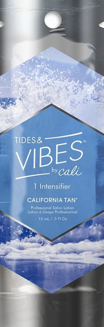 Tides & Vibes by Cali Intensifier Step 1