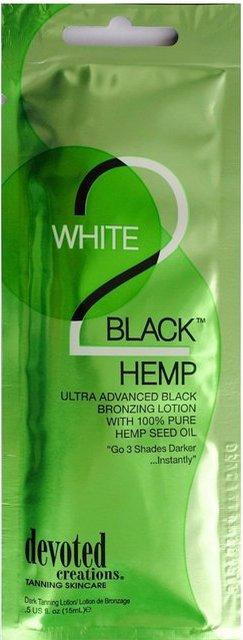White 2 Black Hemp