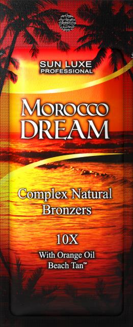 Morocco dream 10х Bronzer, 15 мл.