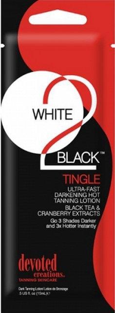 White 2 Black: Tingle