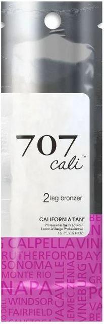 707 Cali Leg Bronzer Step 2