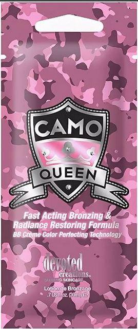 Camo Queen
