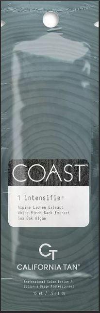 Coast Intensifier Step 1