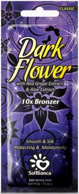 Dark Flower 10х Bronzer
