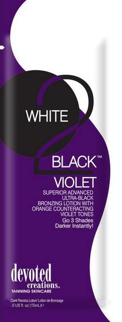 White 2 Black: Violet