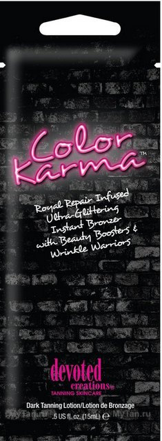 Color Karma