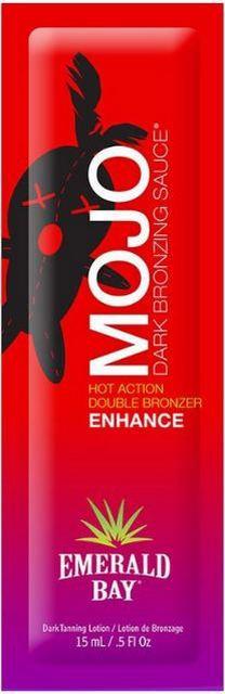 Mojo Dark Bronzing Sauce