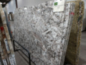 Granite Countertops White Torroncino