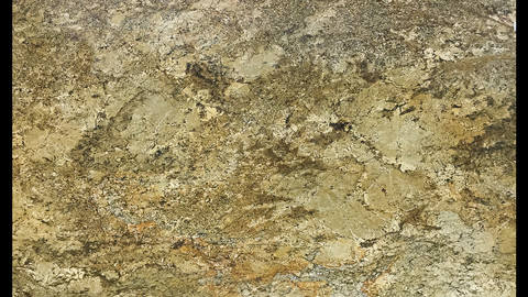Amarillo Persa