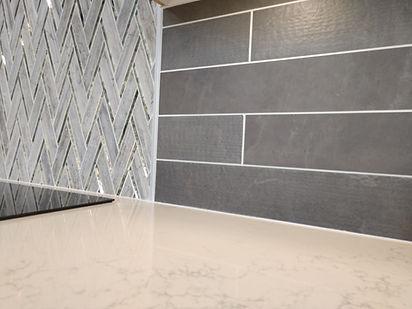 Tile Backpsplash