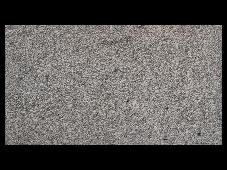 What is prefabricated granite?