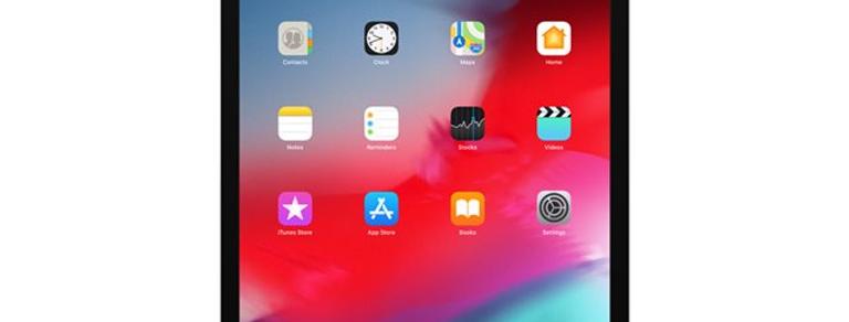 Apple 11-inch iPad Pro Wi-Fi + Cellular