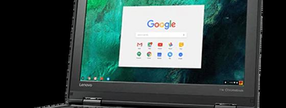 Lenovo ThinkPad Chromebook 11e Gen