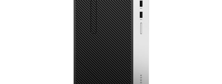 HP ProDesk 400 G6 - micro tower