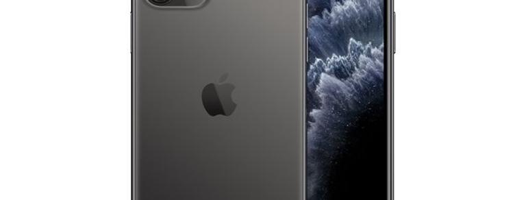 Apple iPhone 11 Pro Space Grey 64GB