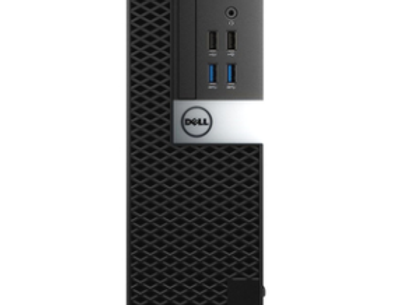 5040 SFF i5-6500/8GB/256GB-SSD/DVD/W10P