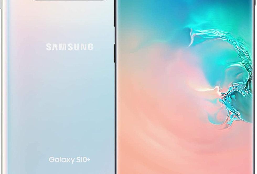 Samsung Galaxy S10 Plus White 128Gb