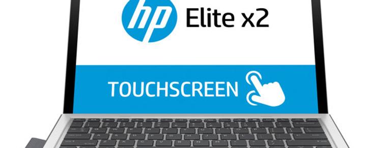 "HP Elite x2 1013 G3 - 13"""