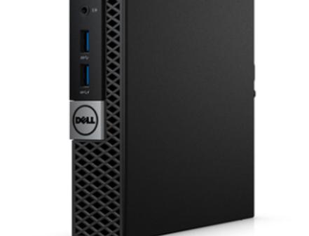 7040 MFF i5-6500T/8GB/500GB/W10P