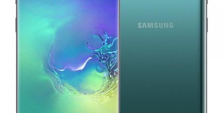Samsung Galaxy S10 Prism Green 128GB
