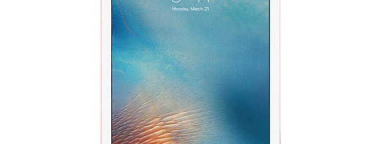 Apple 9.7-inch iPad Pro Wi-Fi + Cellular