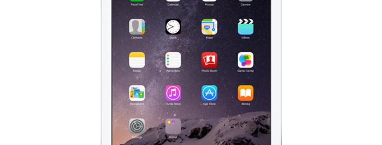 Apple iPad Air Wi-Fi + Cellular