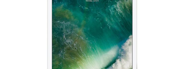 Apple 12.9-inch iPad Pro Wi-Fi + Cellular