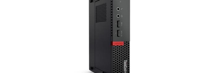 M910q Tiny i5-6500T/8GB/256GB-SSD/W10P