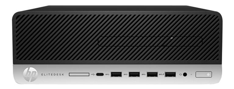 HP EliteDesk 705 G5 - SFF