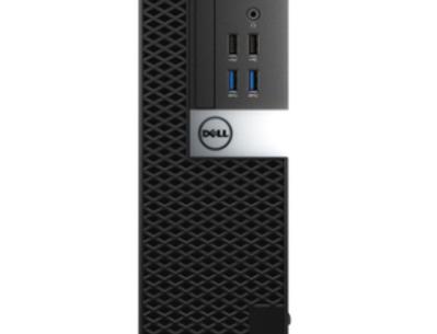 5040 SFF i5-6500/16GB/500GB/DVDRW/W10P