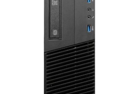M93p SFF i7-4770/16GB/500GB-SSD/DVDRW/W10P